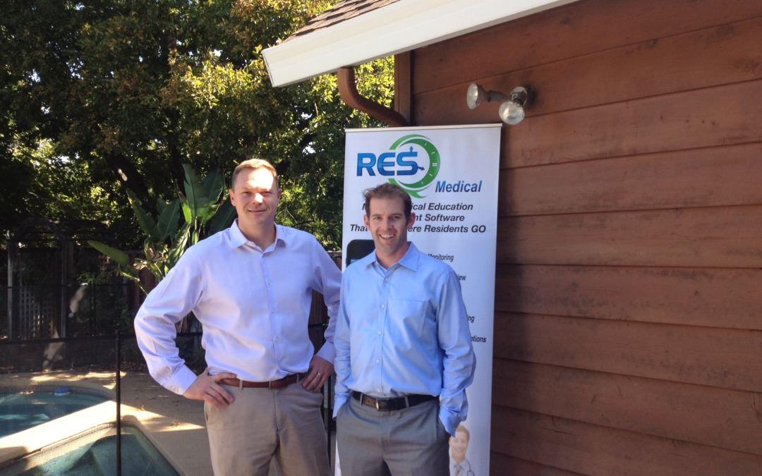 ResQ Medical in the spotlight on SARTA website